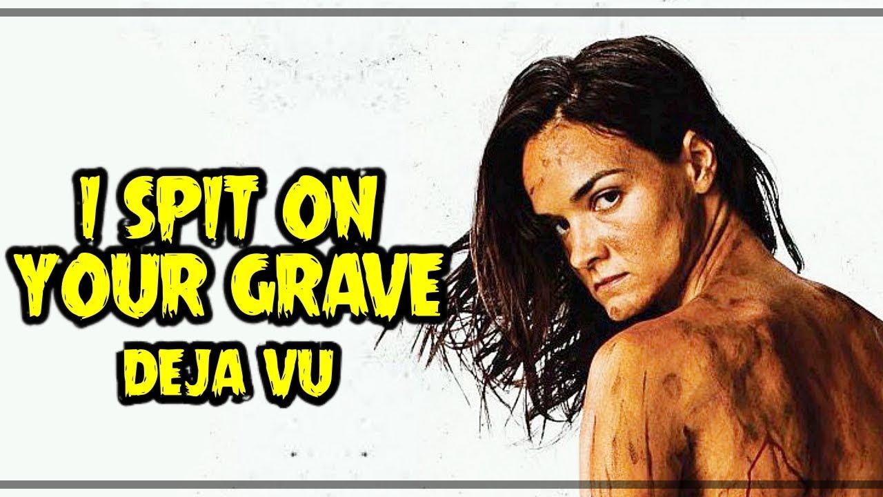 I Spit on Your Grave: Deja Vu (2019) - Crítica Rápida