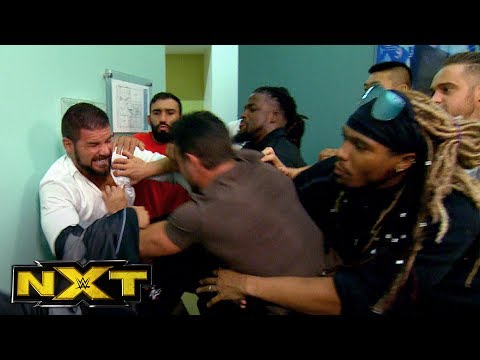 6/21/2017 wwe nxt - 0 - 6/21/2017 WWE NXT Analysis – Ohno vs. Black, Ember Moon's Return