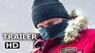 """Фильм """"ЗАТЕРЯННЫЕ ВО ЛЬДАХ"""" 2019   Русский трейлер"""