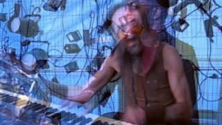Jon Dixon and De'Sean Jones (UR) ft. Guy Tavares - Live jam part 1 @ Today's Art