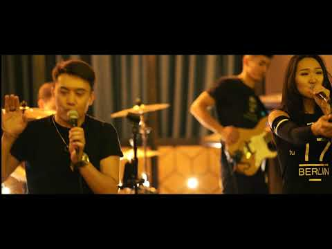"""Imagine Dragons - Thunder""""(cover) by Martini Band Астана"""