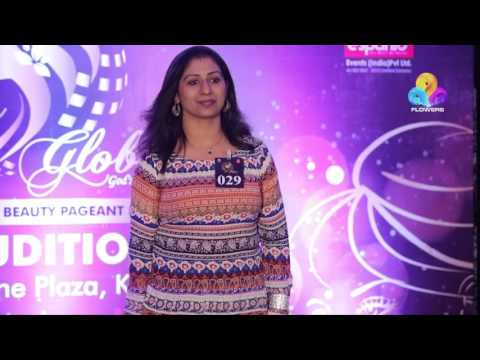 """MRS.GLOBAL-God's own country"""" - Dubai and Kuwait Audition 