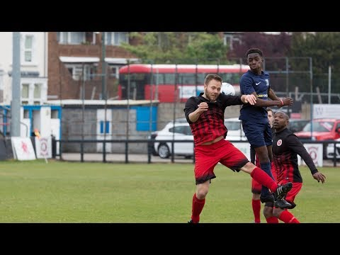 THE ULTIMATE CUP FINAL REMATCH!!!    S3   MY SUNDAY LEAGUE EXPERIENCE!