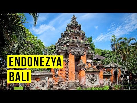 Endonezya'da Gezilecek Yerler: Gezimanya Bali Rehberi