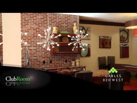 Gables 820 West Apartments Atlanta GA - Gables Residential - YouTube