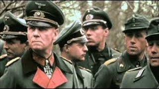 Вторая мировая война в цвете HD  все серии подряд без остановки