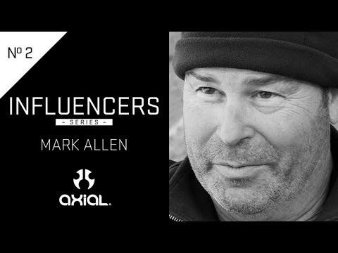 Mark Allen interview - Influencers #2