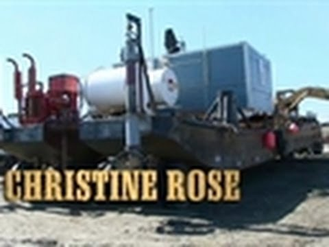 The Christine Rose | Bering Sea Gold