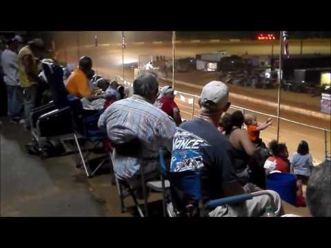 Friendship Motor Speedway(EXTREME STOCK 4's) 5-20-17