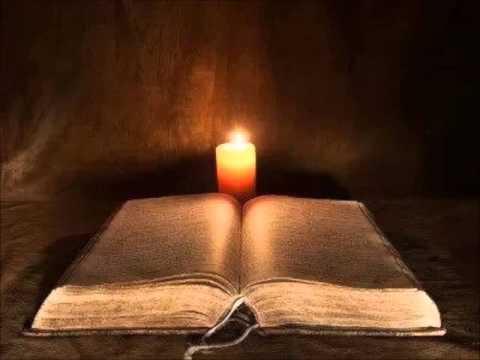 Predication Juanito Apprend moi a prier