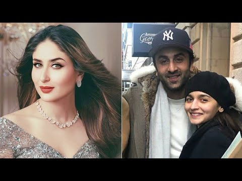 If Kareena Kapoor Was To Plan A Party For Ranbir Kapoor, It Would Be Very Wild Mp3