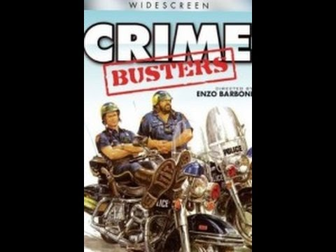Download Crime Busters (1977) Full Movie