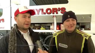 BTRA 2018 Championship Prog 7 Brands Hatch
