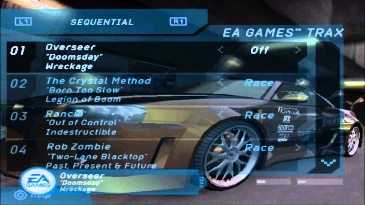 Need For Speed Underground Game Setup Youtube