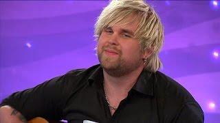 Christoffer Sjögren - Breakeven - Idol Sverige (TV4)