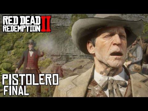 "Final de Jim ""Boy"" Calloway y mucho mas -  Red Dead Redemption 2 - Jeshua Games thumbnail"