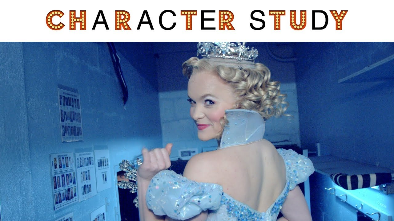 Amanda Jane Alexander character study: wicked's amanda jane cooper gets glindafied