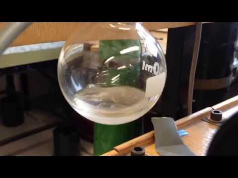 Science! - Cyclohexane at the Triple Point