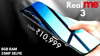 RealMe 3 - Confirmed Price, Launch Date, Full Specification & First Look Get A Website
