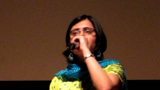 Art of India 2012 Kiska Chehra _Sukhada_Abhi