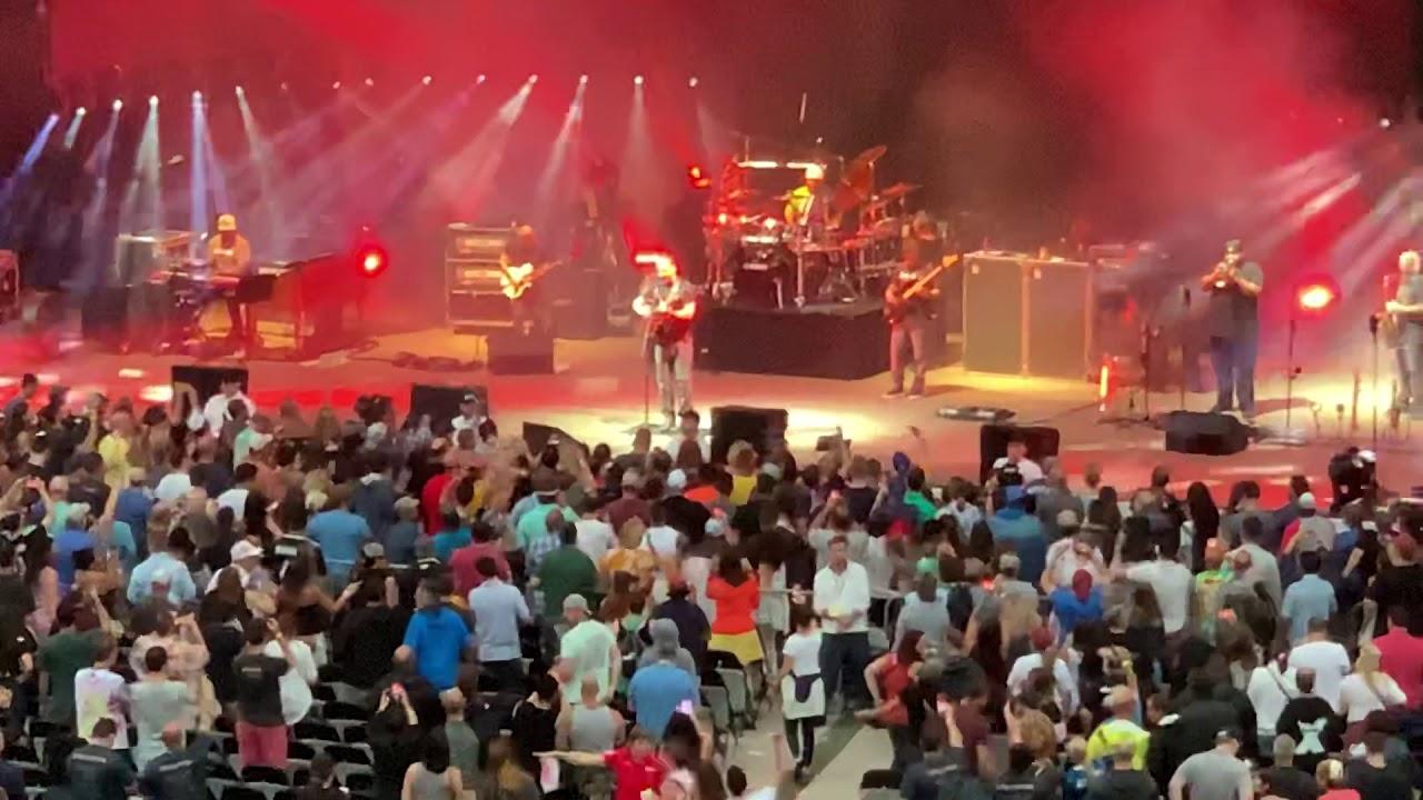 Repeat Dave Matthews Band - Last Stop - Jones Beach 7/18/19