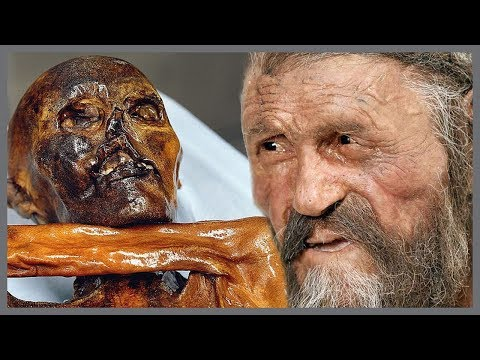 5,300 Yr Old Mummy Is Set To Come Back To Life