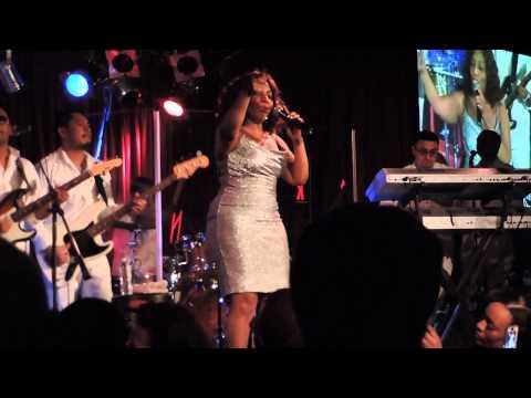 "Stephanie Mills ""What Cha' Gonna Do With My Lovin"" 2015 NY!"