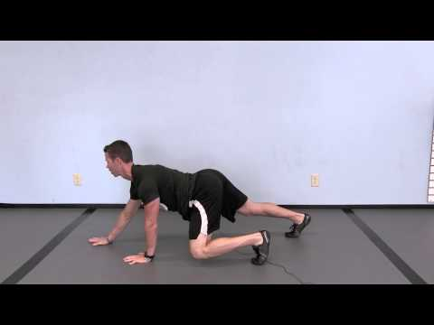 How to Move Slow to Gain Strength