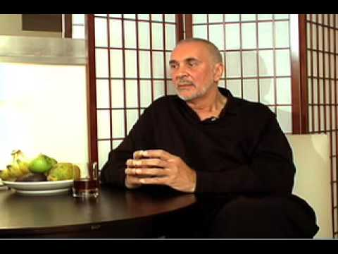 Frank Langella Interview (Part 3)