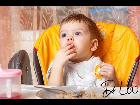 Abnormal Child Development And  Parental Instinct.