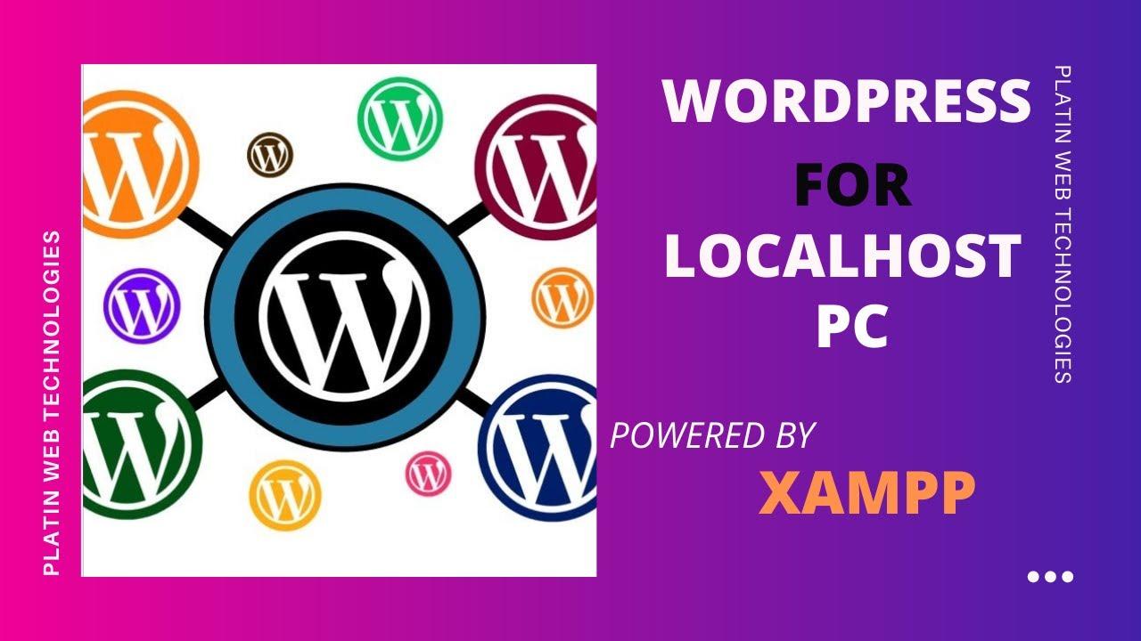Xampp Server Wordpress
