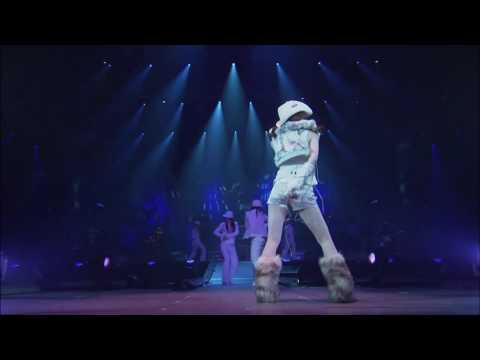 Universal Bunny LIVE May'n   Macross Frontier Movie song