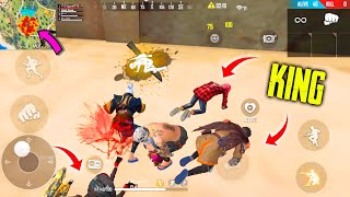 29 Kills Total In Free Fire With AWM + Mp40 | Amazing Headshots Duo vs Squad | Garena Free Fire
