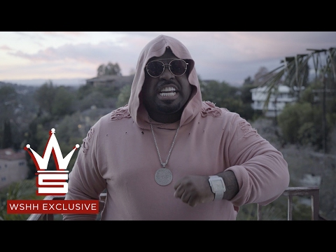 "CeeLo Green ""Power"" Feat. Tone Trump (WSHH Exclusive - Official Music Video)"