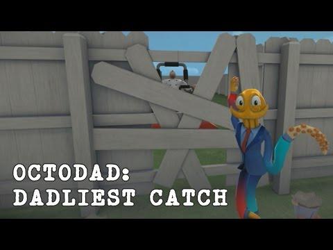 Octodad: Dadliest Catch - You're Gonna Love It, Episode 5