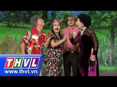THVL | Danh hài đất Việt - Tập 36: Cưới vợ - Lê Khánh, Ốc Thanh Vân, Đình Toàn, Duy Khánh