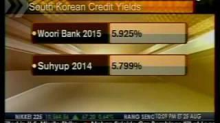 Bernanke's Impact On Bond Market - Bloomberg