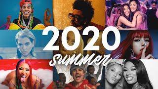 Download SUMMER HITS 2020 | Mashup +60 Songs | T10MO