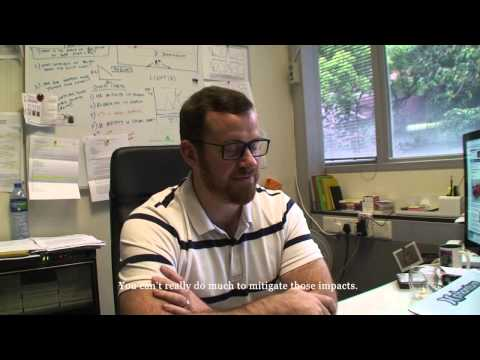 CCST 9021- Mitigation vs. Reclamation: Can we go back?