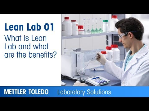 Lean Lab 1: What Is Lean Lab And What Are The Benefits?