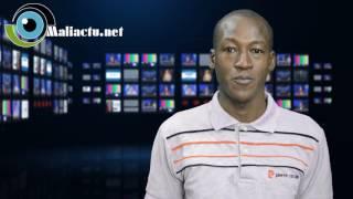 Mali : L'actualité du jour en Bambara (vidéo) jeudi 13 juillet 2017