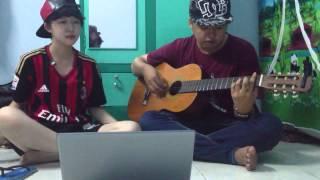 Thời hạn của tình yêu (Acoustic) - Khung Long ft. Sếc