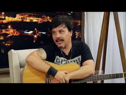 Entrevista  com Luciano Nassyn o ex-integrante do Trem da Alegria.