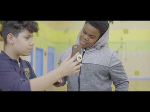 Bronx Alliance Middle School- Aye