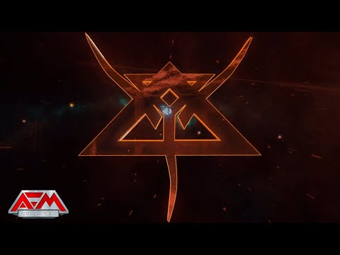 Firewind - Break Away (2020) // Official Lyric Video // AFM Records