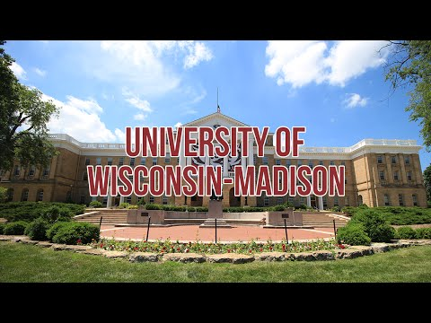 University Of Wisconsin Madison - Admissions Intel