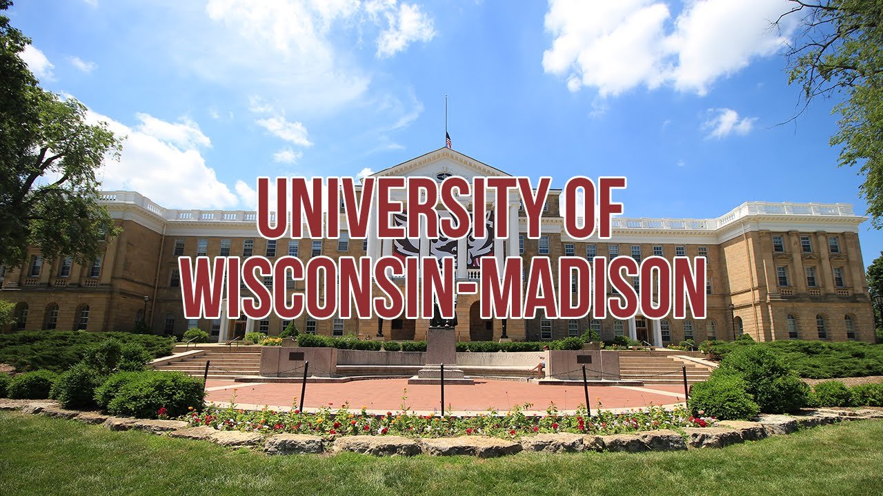 university of wisconsin madison admissions intel youtube