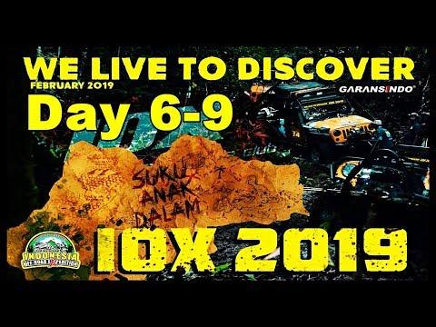 KEJAM - Trek IOX ANDALAS 2019