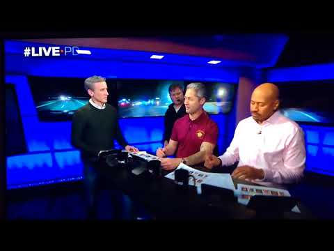 LivePD A&E Commercial Time.