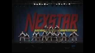 thr ve dance company bop til you drop 2011 nexstar regional 9 11 large group tap